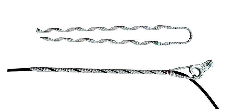 preformed dead end grip suppliers